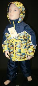 Фото Комплекты деми Комплект для мальчика