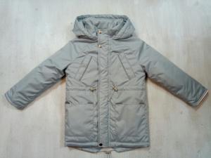 Фото Куртки деми Куртка для мальчика