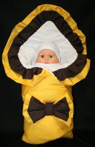 Фото Деми для новорожденных Одеяло на выписку
