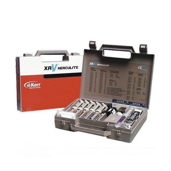 Herculite XRV Starter Kit (Геркулайт Стартовый Набор) 6 шприцов