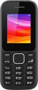 Фото МОБИЛЬНАЯ ЭЛЕКТРОНИКА, Мобильные телефоны кнопочные Мобильный телефон Vertex M105 (черный)