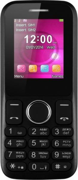 Мобильный телефон Jinga Simple F100 (красный)