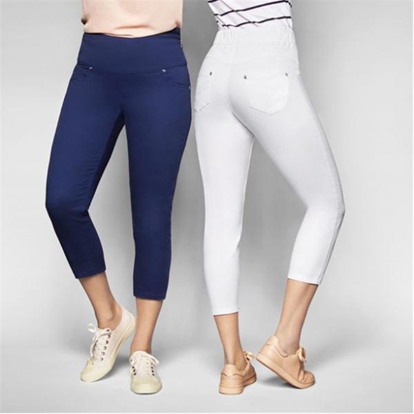 Женские брюки (джегінси)