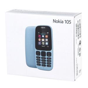 Фото Новые товары на сайте Мобильный телефон Nokia 105 Black (TA-1010)