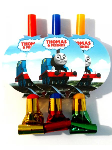 """Я-к гудок """"Паравозик Томас"""""""