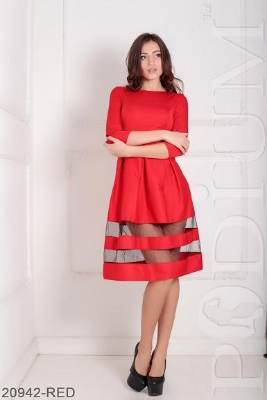 Женское платье Tionna