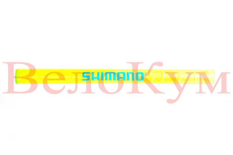 Відбивач SHIMANO (SALAD)