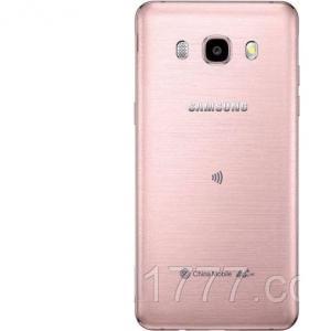 Фото Смартфоны, Samsung Samsung Galaxy J5 Prime (G5700) 32Gb 2016 Pink
