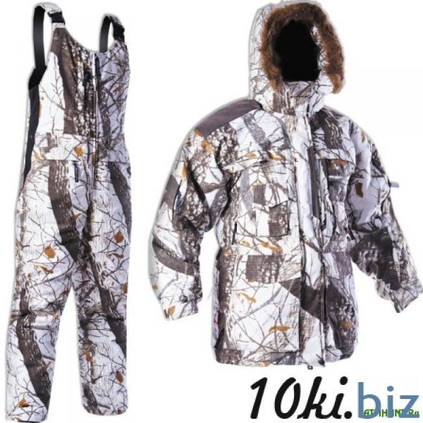 """Костюм зимний """"Снежный"""" 601 оптом Куртки мужские на рынке Восток в Новосибирске"""