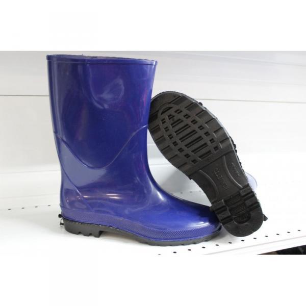 Фото Осень-весна обувь, Женская 8006 Сапоги женские простые