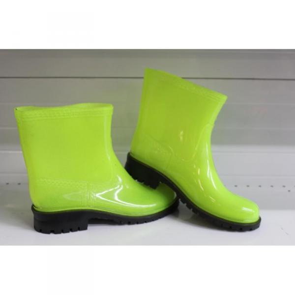 Фото Осень-весна обувь, Женская 8003 Ботинки женские