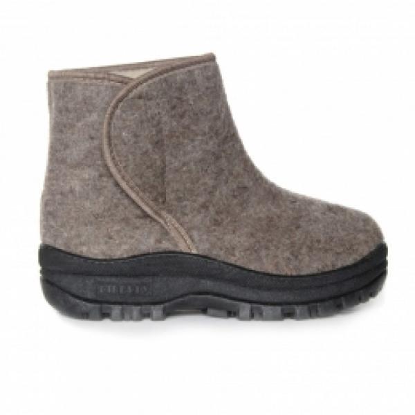 Фото Зимняя обувь, Мужская Ботинки 1001 оптом