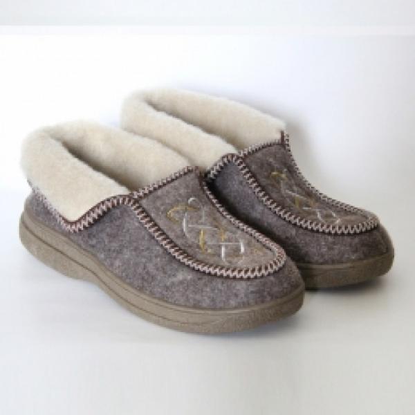 Фото Зимняя обувь, Женская Бабуши 0011 оптом