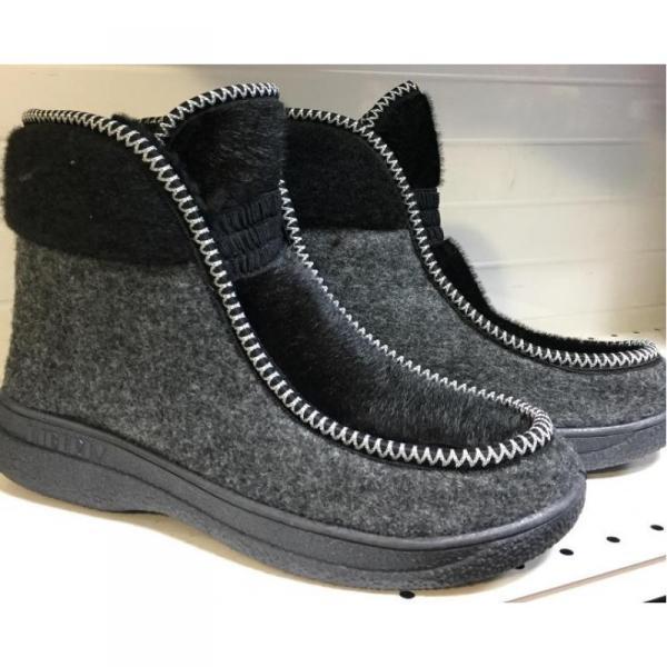 Фото Зимняя обувь, Женская Полусапожки 0002 оптом
