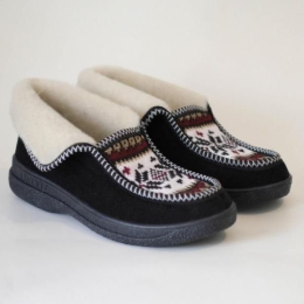 Фото Зимняя обувь, Женская Бабуши 0015 оптом
