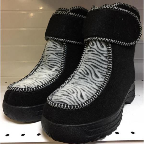 Фото Зимняя обувь, Женская Полусапожки 0008 оптом