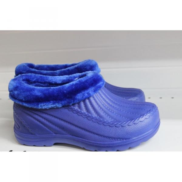 Фото Зимняя обувь, Детская 4006 Боты детские с мехом(мальчик/девочка)