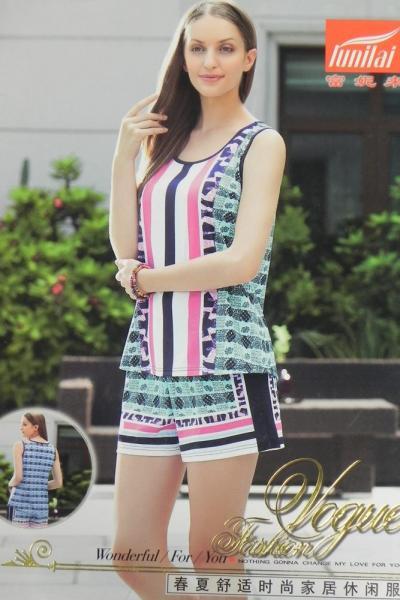 Женский костюм Funilai | артикул 8857