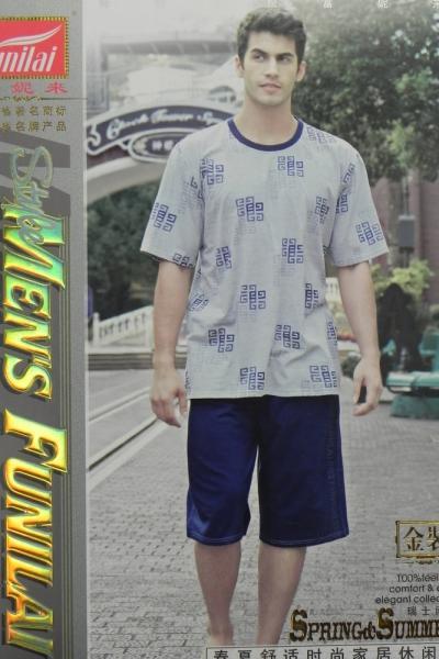 Мужской костюм Funilai | артикул 7070