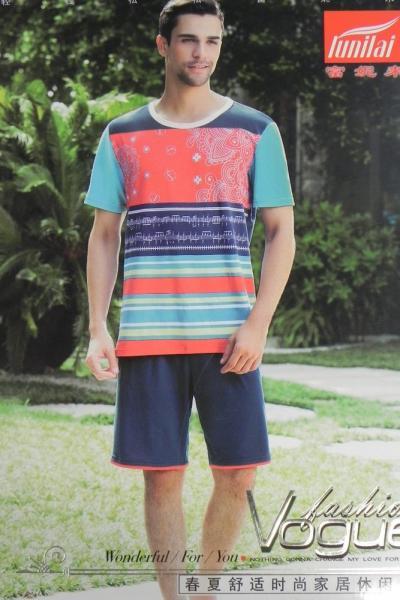 Мужской костюм Funilai | артикул 7273