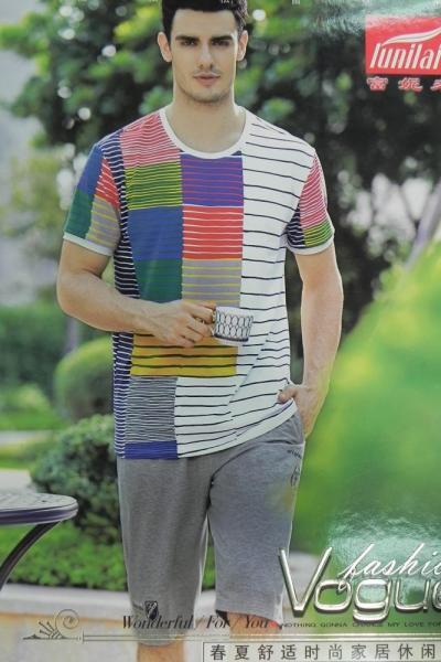 Мужской костюм Funilai | артикул 7380