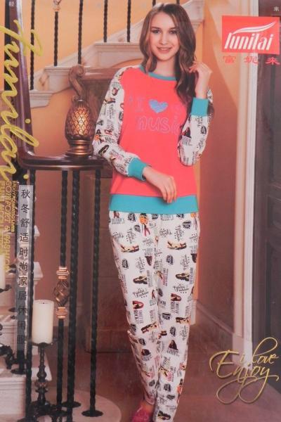 Женский костюм Funilai | артикул 8709