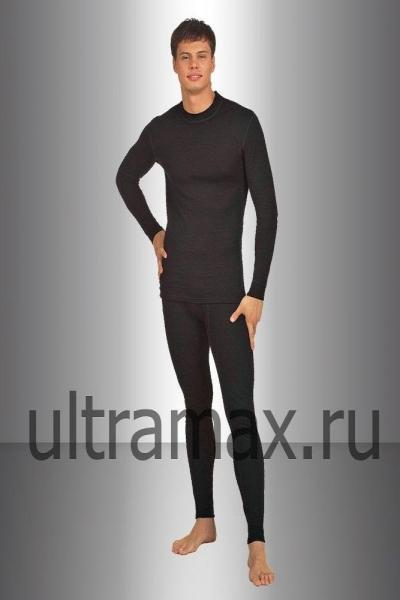 Мужской комплект Ultramax | артикул U2121-BLK