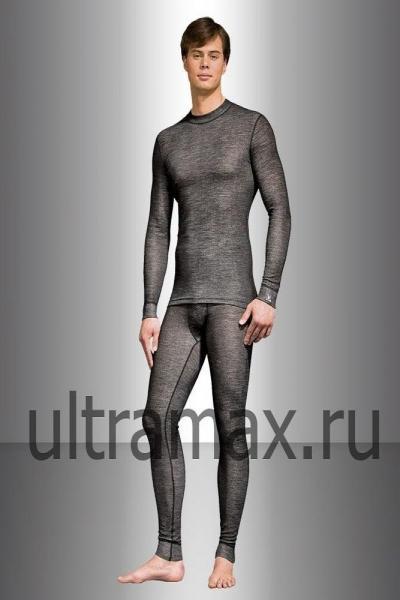 Мужской комплект Ultramax | артикул U5121-BLK
