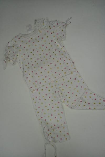 Пижама для девочки  | артикул В-6813