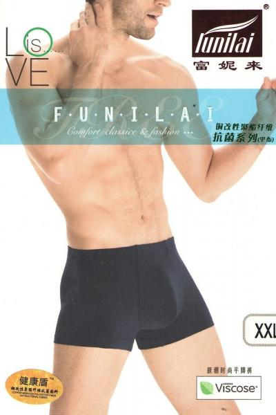 Мужские боксеры Funilai | артикул 0929