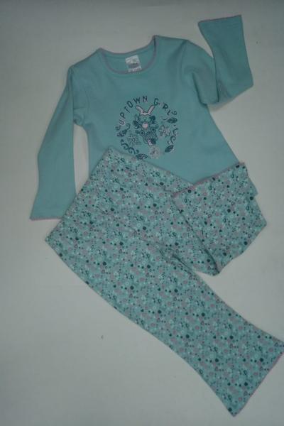 Пижама детская  | артикул B-6888
