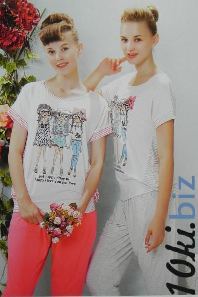 Женский костюм Shoplove   артикул 5404 Пижама женская на рынке Восток в Новосибирске