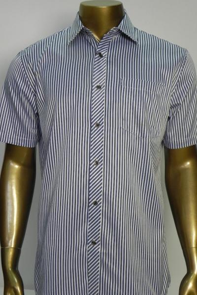 Мужская рубашка MINGMENYIGE   артикул 2118