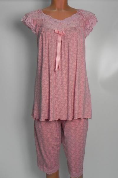 Фото Одежда для сна, Пижамы Пижама Baikang | артикул 6396