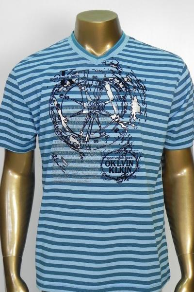 Мужские футболки   артикул 3710