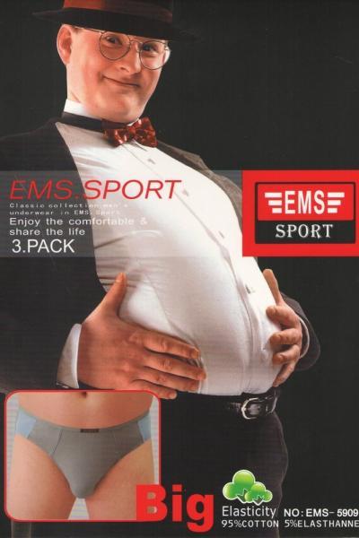 Плавки мужские EMS | артикул 5909