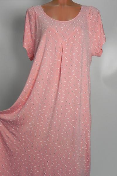 Фото Одежда для сна, Сорочки Ночная сорочка | артикул 2409