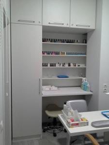 Фото Аренда кабинета в салоне красоты  Сдам в аренду кабинет 7 кв.м для мастеров маникюра/педикюра в салоне красоты