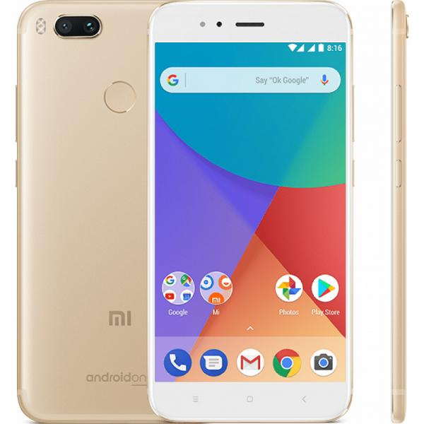 Xiaomi Mi A1 32GB Gold EU