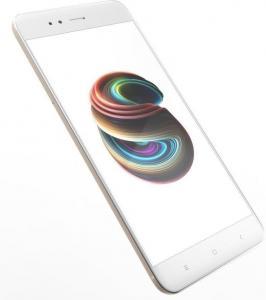 Фото Смартфоны, Xiaomi Xiaomi Mi A1 32GB Gold EU