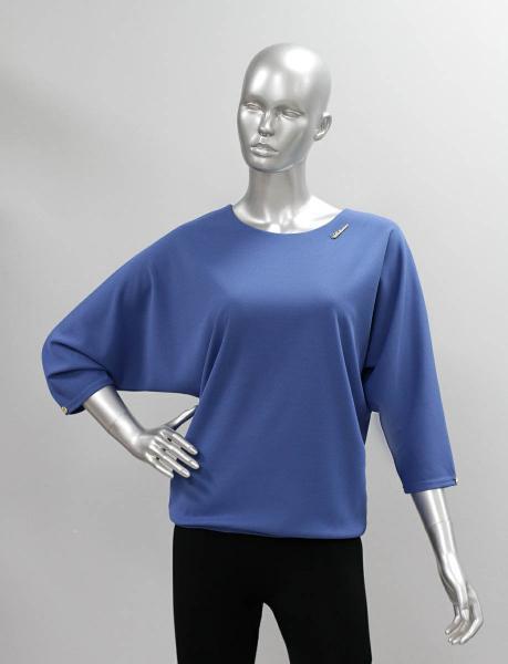Блуза ТР99 Однотонные