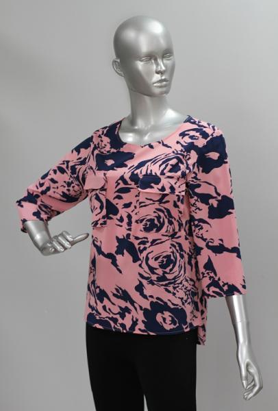Блуза А29