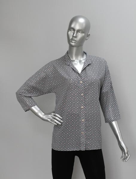 Рубашка А64 Бежевый