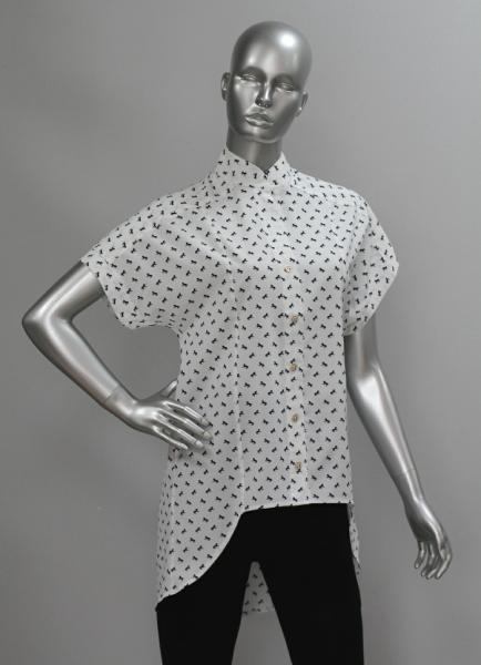 Рубашка А63 Рисунок