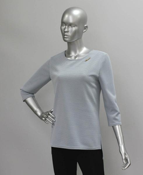 Блуза ТР98.1 Однотонные