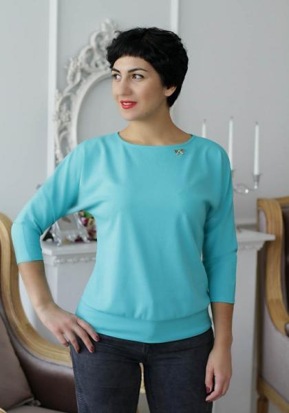 Блуза ТР47.1 Скуба