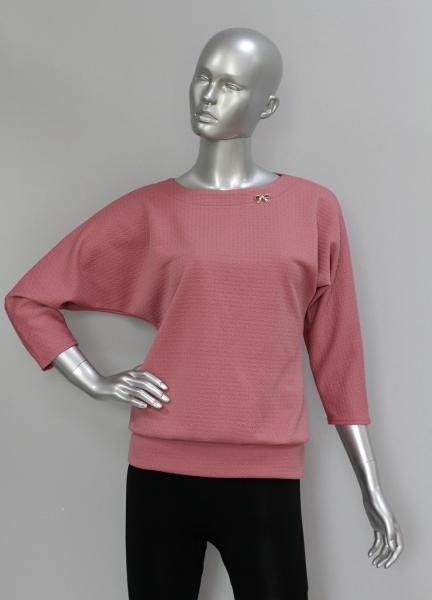 Блуза ТР47.1 Нежный розовый