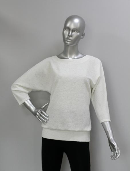 Блуза ТР47.1 Молоко