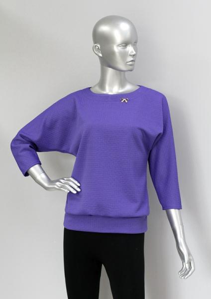 Блуза ТР47.1 Фиолет