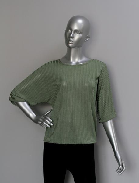 Блуза ТР114 Трикотаж лапша